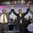 REDACCION DELAZONAORIENTAL.NET Santo Domingo Este-El pastor Dio Astacio realizó el lanzamiento de su candidatura a diputado por la circunscricion I, con el Partido Quisqueyano Demócrata Cristiano (PQDC). Astacio dijo que […]