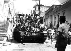 guerra abril del 65