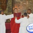Por: Carlos Rodriguez / DELAZONAORIENTAL.NET Santo Domingo Este -El párroco de la iglesia Paz y Bien Frankely Rodríguez, celebró este viernes su acostumbrada misa de viernes santos donde asistieron cientos […]