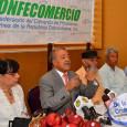 REDACCION DELAZONAORIENTAL.NET La Confederación del Comercio de Provisiones y Pymes de la República Dominicana (Confecomercio) respaldó las declaraciones del gobernador del Banco Central, Héctor Valdez Albizu, en el sentido de […]