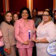 REDACCIÓN DELAZONAORIENTAL.NET Santo Domingo-La presidenta del senado, Cristina Lizardo recibió ayer una placa de reconocimiento de la fundación ¨Corazones Generosos¨ que preside la diputada Isabel de la Cruz por su […]