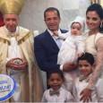 Por: Denny Gómez / DELAZONAORIENTAL.NET Santo Domingo Este-En una intima ceremonia el Cardenal Nicolas de Jesús Lopez Rodriguez bautizó a la niña Valentina, hija menor del Alcalde Juan de los […]