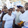 Por: Carlos Rodriguez / DELAZONAORIENTAL.NET Santo Domingo-La Alcaldesa del municipio de Guerra Martina Garcia, calificó como extraordinario el acto de proclamación de los candidatos a alcaldes por el distrito nacional […]