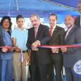 REDACCIÓN DELAZONAORIENTAL.NET El Gobierno inauguró este miércoles un liceo y una instancia infantil, con lo que se fortalece la Jornada Escolar Extendida en el municipio Santo Domingo Este. Los infantes […]
