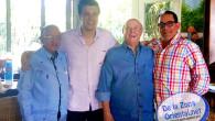 REDACCIÓN DELAZONAORIENTAL.NET Santo Domingo,-El ex presidente de la República, Hipólito Mejía, y el senador Amable Aristy Castro, presidente del Partido Liberal Reformista (PLR), almorzaron juntos ayer en la residencia del […]