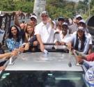 Por: Denny Gómez / DELAZONAORIENTAL.NET Santo Domingo Este-Los dirigentes del Partido Reformista Social Cristiano en la provincia Santo Domingo se habrian puesto de acuerdo para no sumarse al recorrido encabezado […]