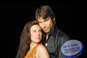 Rafael Amaya Y Kate del Castillo