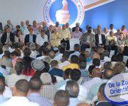 asamblea delegados