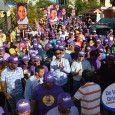 Por: Carlos Rodriguez / DELAZONAORIENTAL.NET Santo Domingo Este-El diputado y presidente del Partido de la Liberación Dominicana (PLD) en la circunscripción II, Ramón Cabrera, encabezó este sábado una gran marcha […]