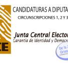 REDACCIÓN DELAZONAORIENTAL.NET Lista de los ciudadanos cuyas candidaturas han sido admitidas en el nivel congresual por el Pleno de la Junta Central Electoral en las circunscripciones 1, 2 y 3 […]