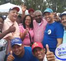 Por: Carlos Rodriguez / DELAZONAORIENTAL.NET Santo Domingo Este-El candidato presidencial del Partido Revolucionario Moderno (PRM) Luis Abinader visitará esta tarde el distrito municipal San Luis donde proclamará al candidato a […]
