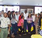 Por. Carlos Rodriguez / DELAZONAORIENTALNET Santo Domingo Este-La diputada Karen Ricardo, presentó este fin de semana al diputado y aspirante a la alcaldía Alfredo Martinez su equipo de trabajo […]