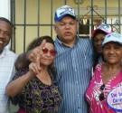 Por: Denny Gómez / DELAZONAORIENTAL.NET Santo Domingo Este-El candidato a diputado del Partido Revolucionario Moderno (PRM) en la circunscripción II Dr. Rafael Vasquez Garcia saldrá a las calles ester martes […]
