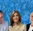 Por : Carlos Rodriguez / DELAZONAORIENTAL.NET Santo Domingo Este-El candidato presidencial del Partido Revolucionario Moderno, Luis Abnader y la candidata vice presidencial Carolina Mejía encabezarán este viernes junto al lider […]
