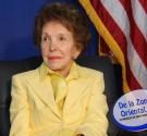 REDACCION DELAZONAORIENTAL.NET La exprimera dama de Estados Unidos Nancy Reagan murió en California a la edad de 94 años. Reagan, quien en los últimos años había experimentado un deterioro de […]