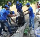 REDACCIÓN DELAZONAORIENTAL.NET Estudiantes de bachillerato del municipio de Haina, San Cristóbal, realizaron labores de concienciación como parte de un operativo de prevención y eliminación de criaderos del mosquito Aedes Aegypti, […]