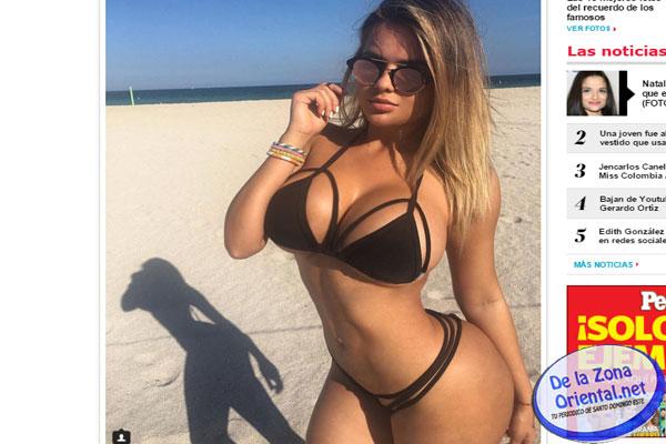 Anastasiya kvitko asegura tener el mejor trasero del mundo viacutedeos aquiacute gtgtgt httpcorneeycomwakdll ltltlt - 2 2