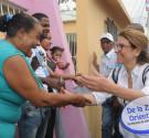REDACCIÓN DELAZONAORIENTAL.NET Boca Chica SDE.Carolina Mejía prometió corregir el problema del alto nivel de contaminación de este municipio por los desechos sólidos que son depositados en esta playa sin que […]