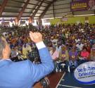 Por: Carlos Rodriguez / DELAZONAORIENTAL.NET Santo Domingo Este-El diputado Ramón Cabrera realizó una masiva asamblea de dirigentes en el Club Framboyan donde se hizo énfasis en salir a las calles […]