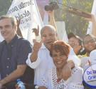 REDACCIÓN DELAZONAORIENTAL.NET Santo Domingo Este-El candidato presidencial del Partido Revolucionario Moderno Luis Abinader y el candidato a alcalde de este municipio Domingo Batista, encabezarán este miércoles una gran marca caravana […]