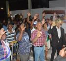 Por: Denny Gómez / DELAZONAORIENTAL.NET Santo Domingo Este-El dirigente José Antonio Mendez, quien se identificó como coordinador del sector externo y uno de los primeros propulsores del candidato a alcalde […]