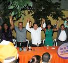 Por: Carlos Rodriguez / DELAZONAORIENTAL.NET El presidente del Partido Movimiento Democratico Alternativo (MODA), Dr. Emilio Rivas junto a la directiva de esta organización política en la circunscripción #1 proclamó como […]