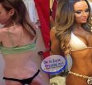 REDACCIÓN DELAZONAORIENTAL.NET A sus 21 años Kaitlyn Davidson apenas superaba la barrera de los 37 kg de peso. Su vida se había convertido en una obsesión continua en la que […]