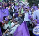 REDACCIÓN DELAZONAORIENTAL.NET Este viernes el presidente Danilo Medina, en su rol de candidato presidencial del Partido de la Liberación Dominicana (PLD) y agrupaciones aliadas, encabezará la marcha caravana de la […]
