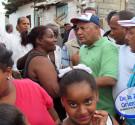 Por: Carlos Rodriguez / DELAZONAORIENTAL.NET Santo Domingo Este-El candidato a alcalde del Partido Revolucionario Moderno (PRM) Domingo Batista, encabezó ayer un gran mano a mano en Villa Duarte junto a […]