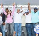 Por: Carlos Rodriguez / DELAZONAORIENTAL.NET Santo Domingo Este-El candidato a alcalde del Partido Revolucionario Moderno (PRM) Domingo Batista dijo que su candidatura sigue imparable ya que la gente se ha […]