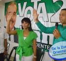 Por: Carlos Rodriguez / DELAZONAORIENTAL.NET Santo Domingo Este-El Partido Revolucionario Independiente (PRI) proclamó hoy a la diputada Sonya Abreu de Romero (Wendy) como su candidata en la circunscripción I donde […]