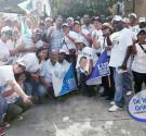 Por: Carlos Rodriguez / DELAZONAORIENTAL.NET Santo Domingo Este-El equipo político del aspirante a diputado José Liz, se integra desde temprano en la circunscripción uno al ¨cara a cara¨ […]