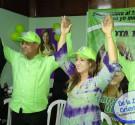 REDACCIÓN DELAZONAORIENTAL.NET     Santo Domingo Este-. El Partido Socialista Verde (PASOVE) proclamó a Karen Ricardo como sucandidata a diputada por la circunscripción 1 de Santo Domingo Este […]