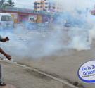 REDACCIÓN DELAZONAORIENTAL.NET Por: Darwin Feliz Santo Domingo Este.-Decenas de manifestantes se tiraron a las calles en el sector Cancino Adentro, en protesta para que el gobierno les repare sus calles, […]