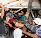 REDACCIÓN DELAZONAORIENTAL.NET El Ministerio Coordinador de Seguridad de Ecuador informó la tarde de este lunes que la cifra de muertos en el terremoto que sacudió la costa del Pacíficoascendió a […]