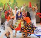 REDACCIÓN DELAZONAORIENTAL.NET Fueron premiados 16 renglones y se le entregó un galardón especial al ministro de Cultura, por sus aportes al desarrollo de esta disciplina artística. El Ballet Folklórico Nacional […]
