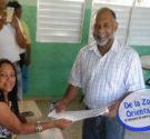Por: Carlos Rodriguez / DELAZONAORIENTAL.NET Santo Domingo Este-El diputado y dirigente del Partido de la Liberación Dominicana (PLD), profesor Eduardo Hidalgo resulto ser el más votado de la circunscripción III, […]