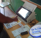 Por: Carlos Rodriguez / DELAZONAORIENTAL.NET Santo Domingo Este-Angelo Ayala, Secretario de Tecnología del Partido Revolucionario Moderno (PRM) en el municipio, definió la segunda prueba de transmisión de la Junta Central […]