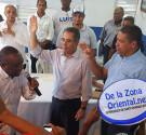 Por: Carlos Rodriguez / DELAZONAORIENTAL.NET Santo Domingo Este-El dirigente del Partido Revolucionario Moderno (PRM) y candidato a diputado del PARLECEN, Jose Liz fue juramentado ayer como el nuevo secretario […]