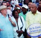 Por: Carlos Rodriguez / DELAZONAORIENTAL.NET San Luis-El candidato a alcalde del Partido Revolucionario Moderno (PRM) por Santo Domingo Este Domingo Batista realizó ayer un recorrido en la comunidad de San […]