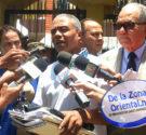 REDACCIÓN DELAZONAORIENTAL.NET Santo Domingo Norte- A la salida de la sede de la Junta Municipal Electoral ubicada en el sector Carlos Álvarez de Villa Mella en SDN, y luego de […]