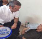 REDACCIÓN DELAZONAORIENTALNET Por: Carlos Rodriguez Santo Domingo Este-Este martes 31 de mayo, Manuel Jimenez y otros ex candidatos a alcalde cantinuan por quinto día de huelga de hambre a la […]
