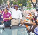 Por: Carlos Rodriguez / DELAZONAORIENTAL.NET Santo Domingo Este-El candidato a alcalde del Partido de la Liberación Dominicana (PLD) y el candidato a diputado por la circunscripción II Luis Alberto, encabezaron […]