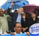 REDACCIÓN DELAZONAORIENTAL.NET Santo Domingo Este-Manuel Jimenez ha dicho bien claro que llevará su lucha en reclamo de nuevas elecciones en el municipio Santo Domingo Este por supuesto fraude electoral en […]
