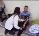Por: Carlos Rodriguez/ DELAZONAORIENTAL.NET Santo Domingo Este-Manuel Jimenez, continua firme este sábado 28 de mayo en su segundo día de huelga de hambre y a pesar de que le han […]