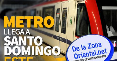 REDACCIÓN DELAZONAORIENTAL.NET Este Jueves a partir de las 10:AM dela mañana, No te pierdas la oportunidad de ver el momento histórico cuando el presidente Danilo Medina guíe la línea 2B […]