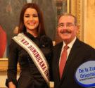 REDACCIÓN DELAZONAORIENTAL.NET El presidente Danilo Medina envió un mensaje de congratulación a la joven modelo dominicana Clarissa Molina por haber sido escogida Nuestra Belleza Latina 2016. Mediante una carta, el […]