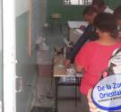 Por: Denny Gómez / DELAZONAORIENTAL.NET Santo Domingo Este-El dirigente del Partido Revolucionario Moderno (PRM) Abel Matos denunció algunas irregularidades en la prueba de transmisión realizada por la Junta Central Electoral […]