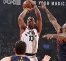REDACCION DELAZONAORIENTAL.NET TORONTO– Kyle Lowry registró 35 puntos, incluyendo un enceste en bandeja en el último minuto y los Toronto Raptors empataron la final de la Conferencia del Este tras […]