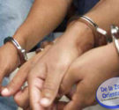 REDACCIÓN DELAZONAORIENTAL.NET Se encuentran detenidos dos individuos que en horas de la madrugada de este sábado 8 de julio, participaron en la muerte a tiros de un hombre en el […]